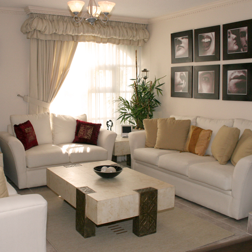 Cleanerscene » Domestic Cleaning Services in Nantwich » Living Room
