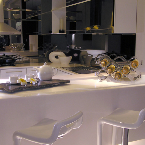Cleanerscene » Domestic Cleaning Services in Nantwich » Kitchen