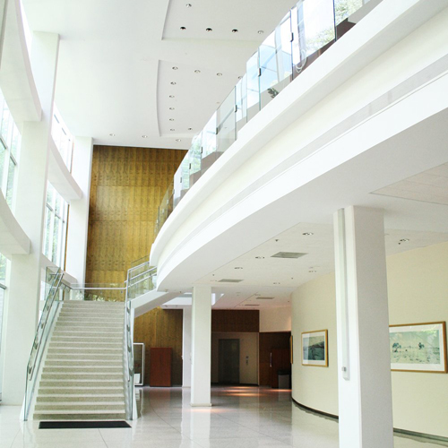 Cleanerscene » Office Cleaning Services » Communal Areas