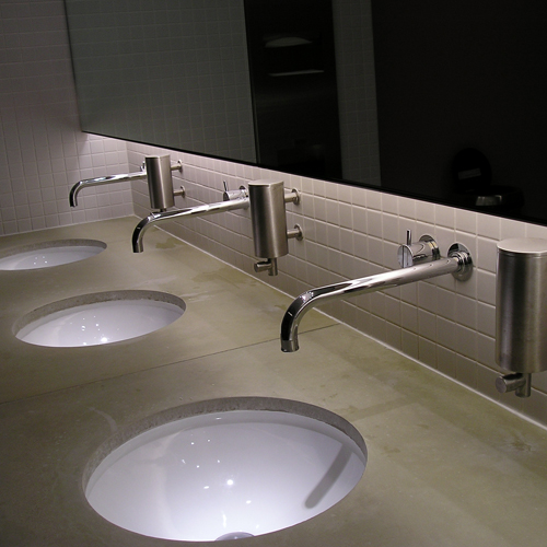 Cleanerscene » Office Cleaning Services » Bathrooms