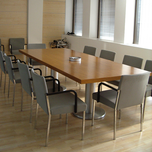 Cleanerscene » Office Cleaning Services » Meeting Spaces
